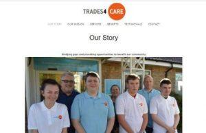 Trades 4 Care